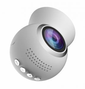 DVR SERIOUX URBAN SAFETY+GPS 200 WHITE [0]