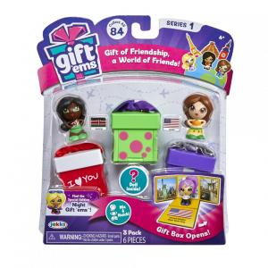 Gifts- Set 2 figurine surpriza1