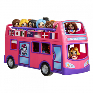 Gifts-Set de jucarii, autobuz [0]