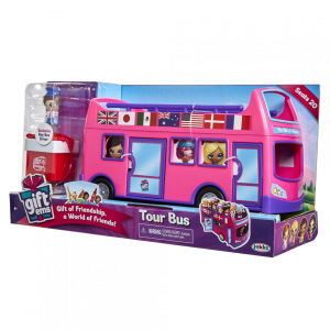 Gifts-Set de jucarii, autobuz [3]