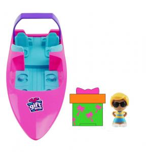 Gifts- Set de jucarii, barca de viteza [1]