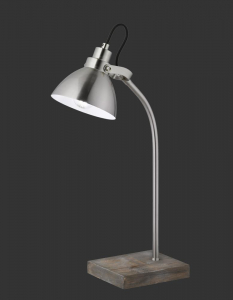 LAMPA DE BIROU TRIO TIMBER 5050001301
