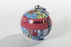 Mapedia - Lumea [4]