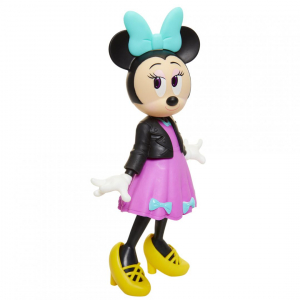"Minnie Mouse- Set ""All the Dots""3"