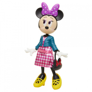 "Minnie Mouse- Set ""All the Dots""2"