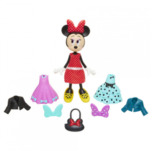 "Minnie Mouse- Set ""All the Dots""1"