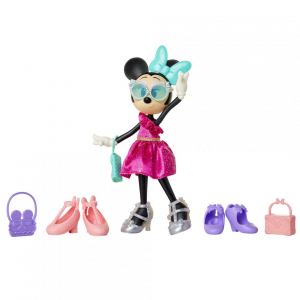 Minnie Mouse, Set de accesorii la moda [2]