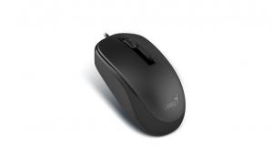 MOUSE GENIUS DX-120 BLACK USB0