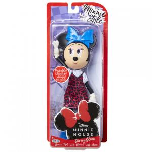 Papusa Minnie Mouse cea fermecatoare1