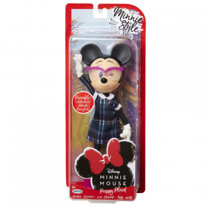 Papusa Minnie Mouse scolarita0