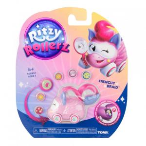 Ritzy Rollerz- Frenchy [0]