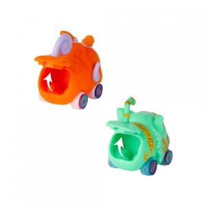 Ritzy Rollerz- Gaby si Ciresica [3]