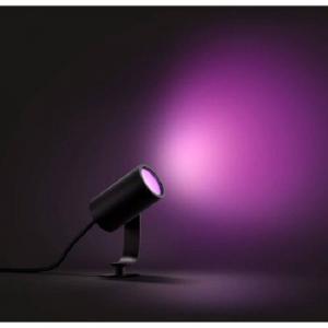 SPOT LED RGB PHILIPS HUE LILY 8W [2]