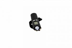 SRX P-BANK PB01 2.6A LUGGAGE SCALE BLACK [2]