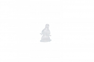 Tetina Silic cu Gat Norm L UG A-1024L1