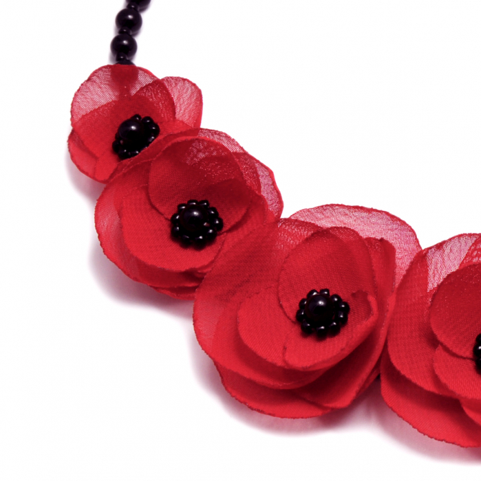 colier-flori-maci-rosii 4