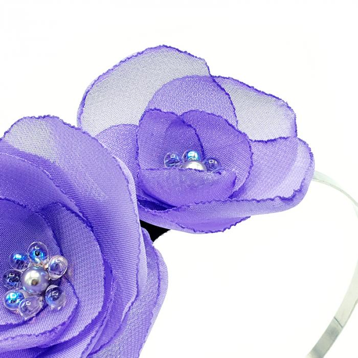 coronita-flori-lila 1