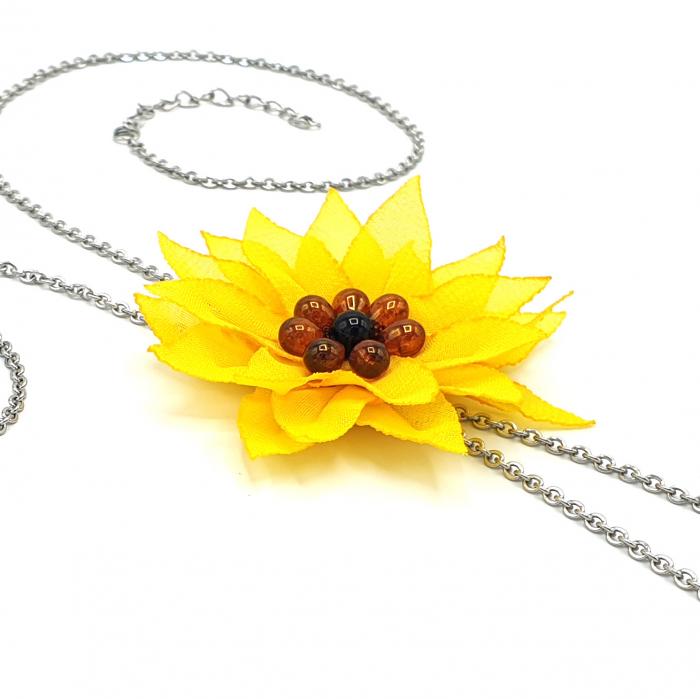colier-floarea-soarelui 3