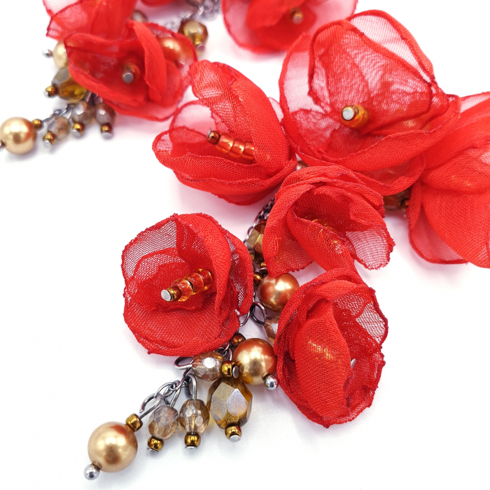 cercei-lungi-statement-flori-rosii [3]