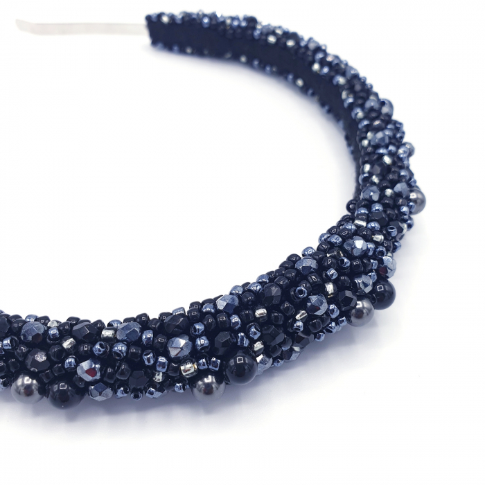 coronita-par-perle-cristale-negru-argintiu [1]