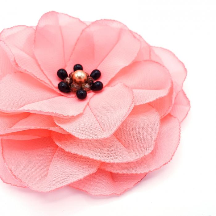agrafa-par-floare-roz [2]