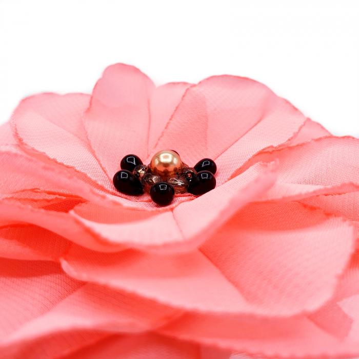 agrafa-par-floare-roz [4]