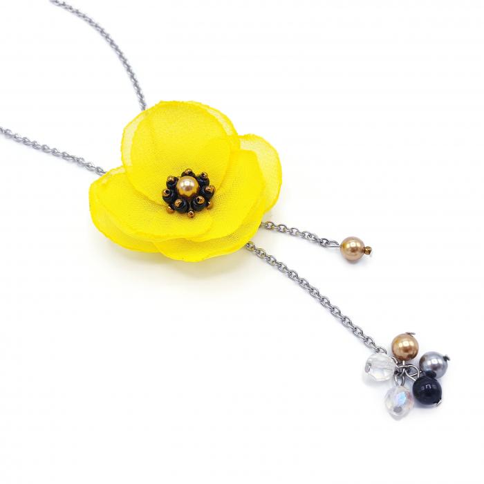 colier-lung-pandantiv-floare-galbena [3]