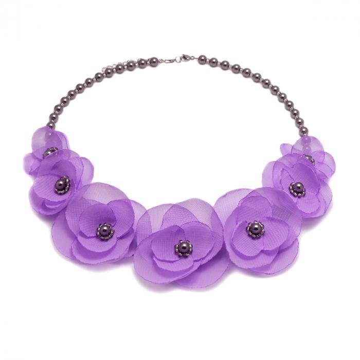 colier-statement-flori-lila 0