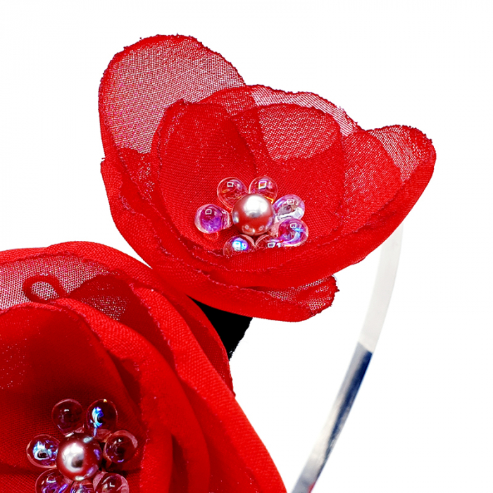 coronita-par-flori-rosii [4]