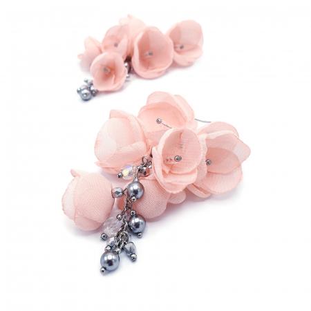 cercei-lungi-statement-flori-roz-deschis [3]