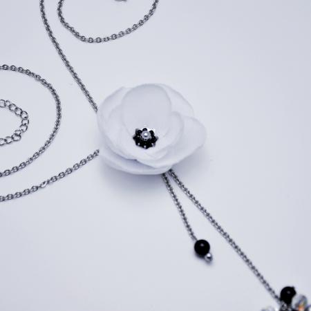 ANGELINE | Colier elegant dama2