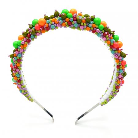 BRAVE | Coronita par multicolor – neon4