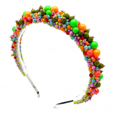 BRAVE | Coronita par multicolor – neon0