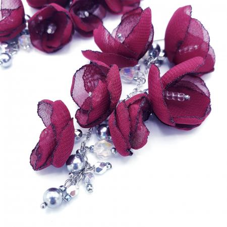 cercei-lungi-statement-flori-violet [2]