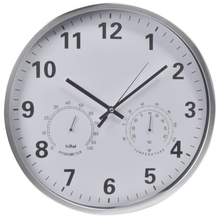 Ceas de perete rotund 36 cm 0