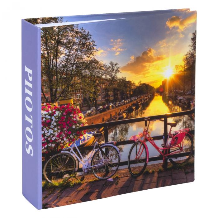 Album foto biciclete. 22.5x22.5 0