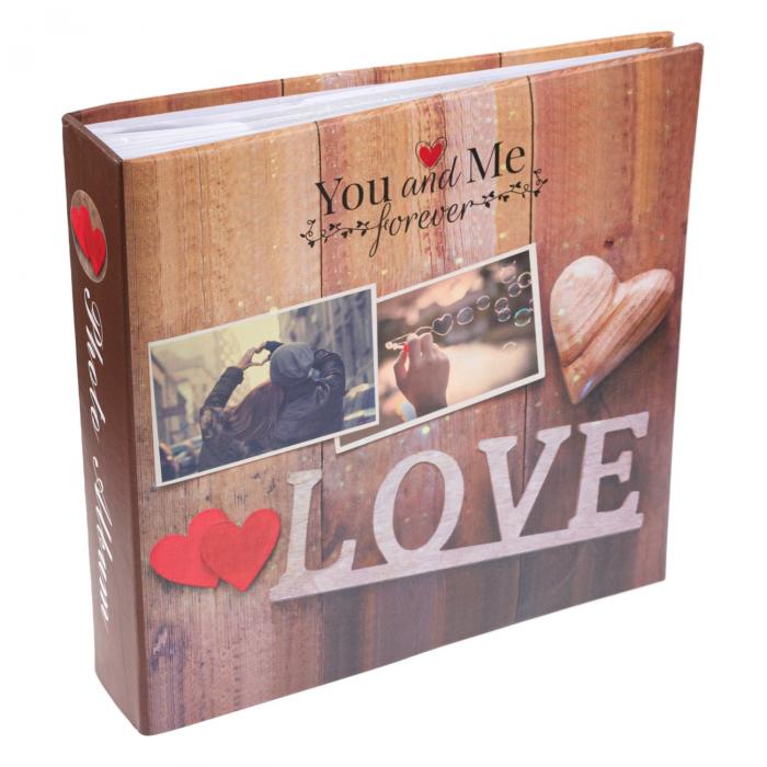"""Album foto """"You & me"""".22x22.5 0"""