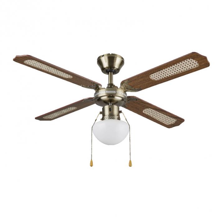 Lustra Ventilator,Maro [0]
