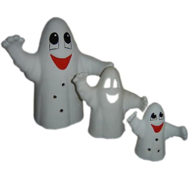 Statuetă fantomă din ceramică [0]