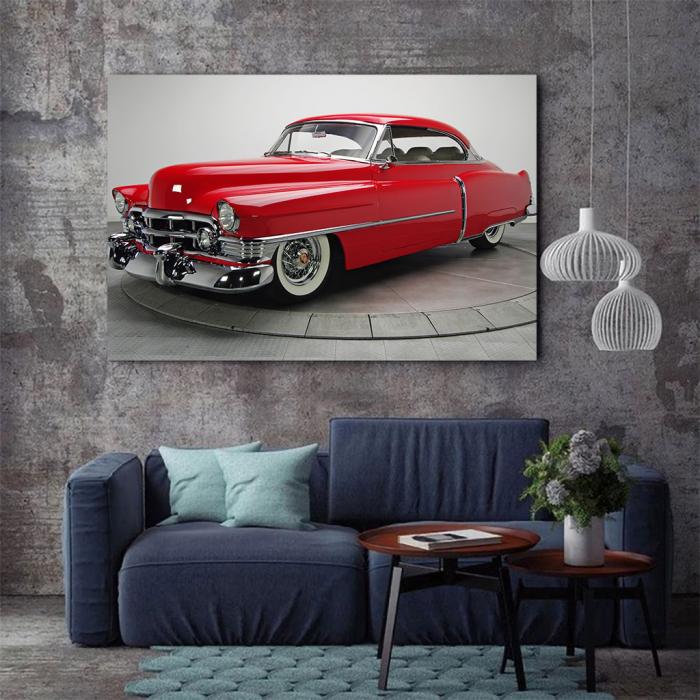 Tablou Canvas - Cadillac 61 series [2]