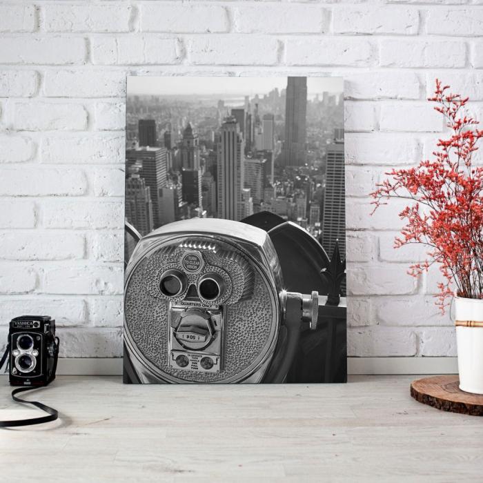 Tablou Canvas - Manhatan Skyline 1