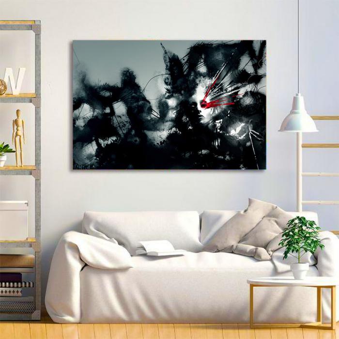 Tablou Canvas - Creative art 1