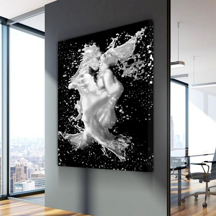 Tablou Canvas - Milky way 1
