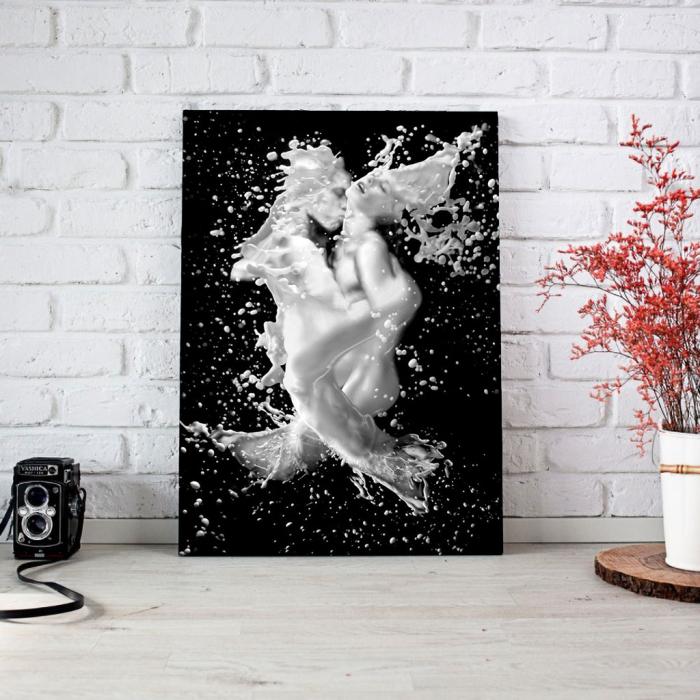 Tablou Canvas - Milky way 2