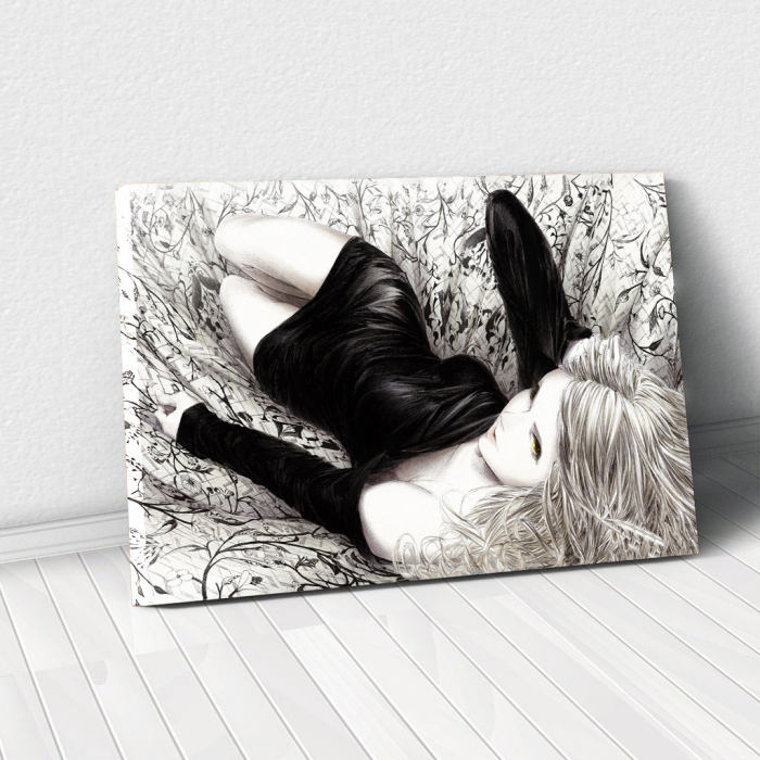 Tablou Canvas - Drawing art 0