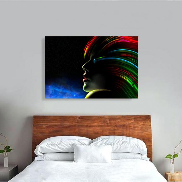 Tablou Canvas - Digital art [3]