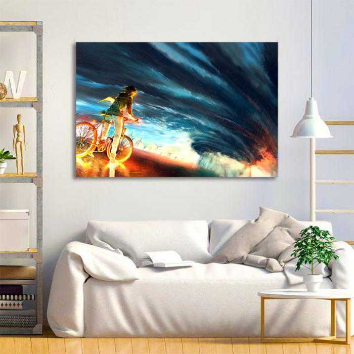 Tablou Canvas - Fantasy mood 1