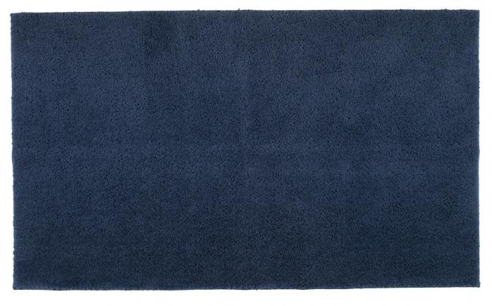 Covor de baie albastru 70x120cm [0]