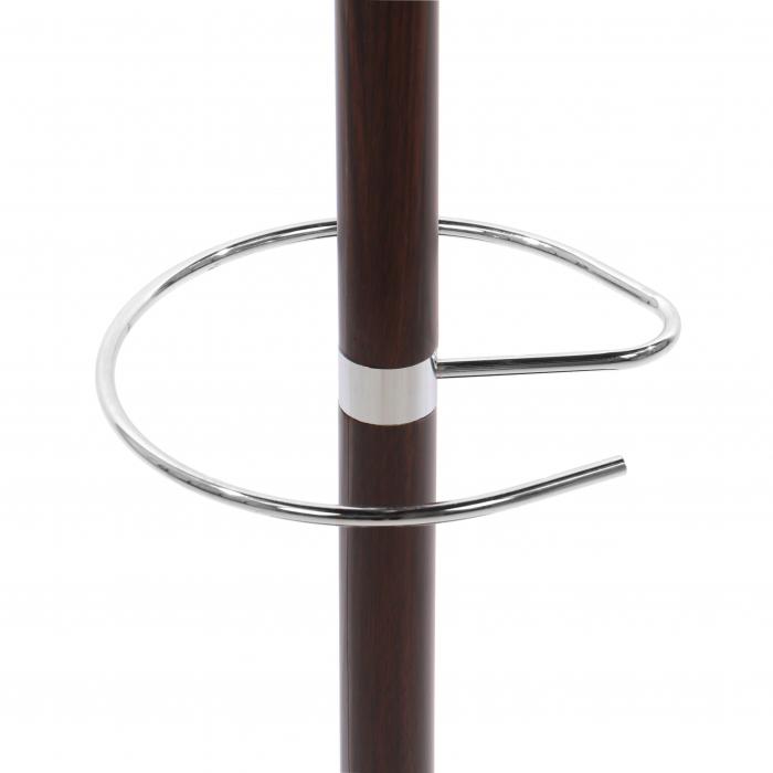 Cuier hol tip pom cu 16 agățători, metal 173cm [2]