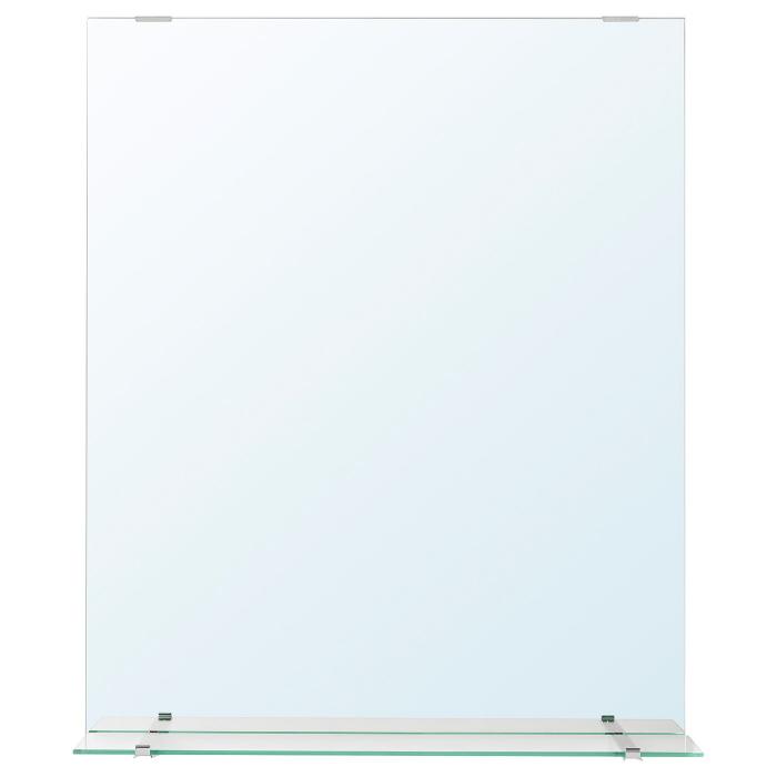 Oglindă cu poliţă 50x60 cm [1]